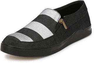 AFM MEN'S BLACK Loafers