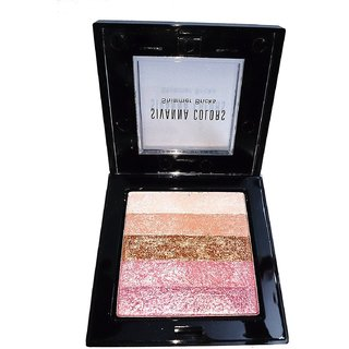 Sivanna Radiant Glow Shimmer Brick-04