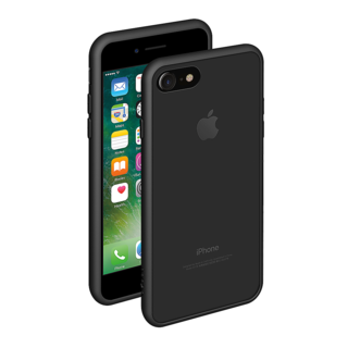 Neo Case for  iPhone 7, black, Deppa