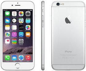 Apple iPhone 6 (1 GB, 64 GB, Silver)