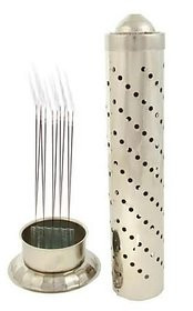Right Traders Agarbatti Stand - Stainless Steel ( pack of 1 )