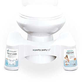 Squatty Potty Ecco Stool-9