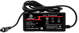 Laptrust  AC Adapters Charger For DELL  1150 2150 300M 500M 510M  Lapters 19.45V 3.34A 240V 65W DELL  Supply Charger