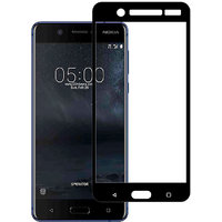 Stuffcool Mighty 2.5D Full Screen Tempered Glass Screen