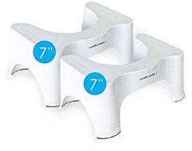 Squatty Potty Ecco Stool-7(Pack-2)