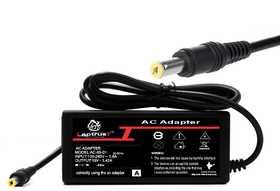 Laptrust  AC Adapters Charger For Acer 7100 9400 1000 910  For Lapters 19V 3.42A 240V 65W Acer Aspire Supply Charger