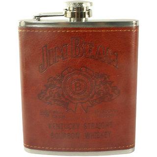 7oz 210ml Stainless Steel Pocket Hip Flask Bottle Liquor Drink Ware -26