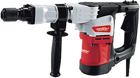 5 kg demolition hammer  1300 watt KP-310N with 2 chisels free inside