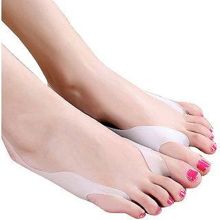 Futaba Footcare Toe Separators Straightener Corrector Relief - 2 PCS