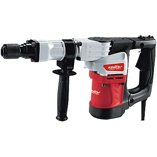 King 5 kg demolition hammer  1300 watt KP-310N with 2 chisels free inside