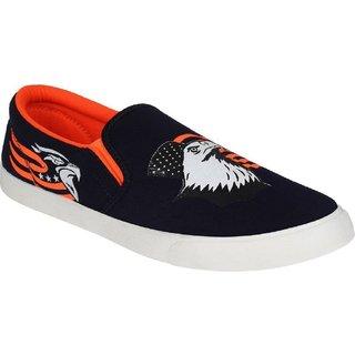 Shoetoez Eagle Casual Men's Loafer Shoes