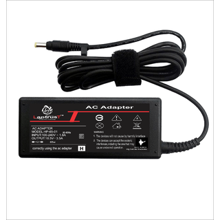 Laptrust  AC Adapters Charger For HP DV9300 , DV9400 , DV9500 , DV9600 , DV9700  Lapters 19.45V 4.62A 240V 65W HP Supply Charger