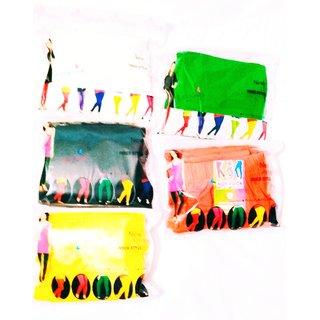 Combo pack of 5 Leggings