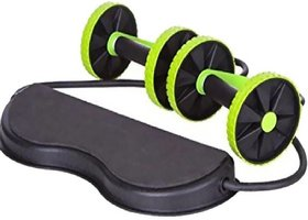 Revoflex Fitness  Xtreme Ab Exerciser
