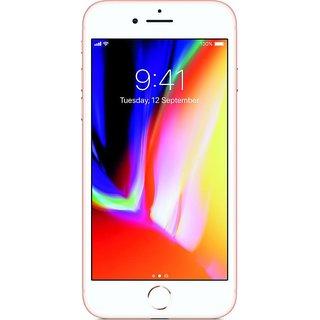 Apple iPhone 8 (Gold, 2GB RAM, 64GB)