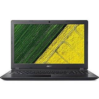 Acer Aspire 3 Celeron Dual Core - (2 GB/500 GB HDD/Linux) A315-31 Laptop  (15.6 inch, Black, 2.1 kg)