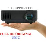 UNIC FULL HD RD 805 PROJECTOR ORIGINAL