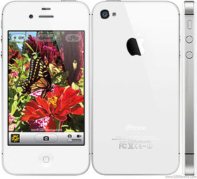 Apple iPhone 4S 16GB/Good Condition -(6 Months Warranty)