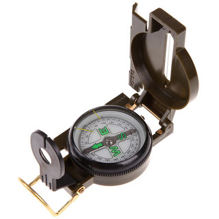 Futaba Outdoor Folding Lens Multifunction Compass