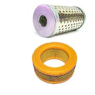 Oil Filter And Air Filter Kit For Classic 500cc