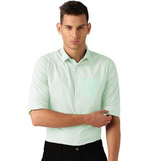 Van Galis Fashion wear Pista Formal Shirt For Men