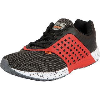8cae473b5321 Buy Sparx Men s Black Red Sports Running Shoes Online - Get 7% Off