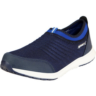 Sparx Mens Navy Blue Sports Running Shoes