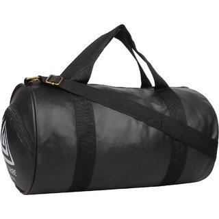 Junket Tribe Gym Bag Black Jtgym3Blk