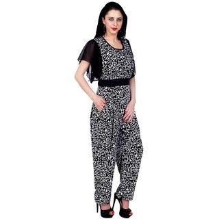6146044b8671 Buy Shree Wow Tiger Jumpsuit Online - Get 55% Off