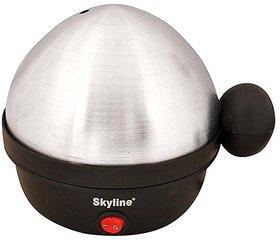 Skyline Egg Boiler Vtl-6161 (7 Eggs)