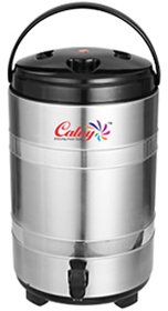 CALVY INSULATED WATER JUG HOT  COLD -SPLASH-20