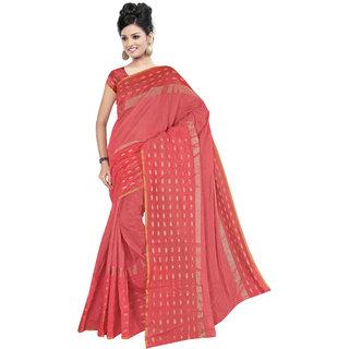 Fantasy Fab New Designer Cotton Saree