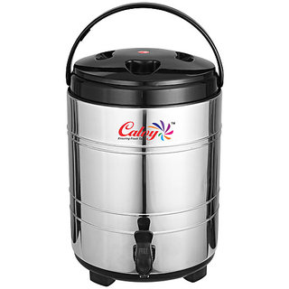CALVY INSULATED WATER JUG HOT 7 COLD -SPLASH-16