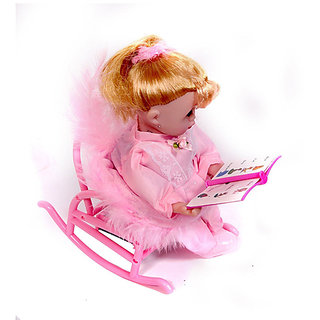 Kidz Baby angel doll