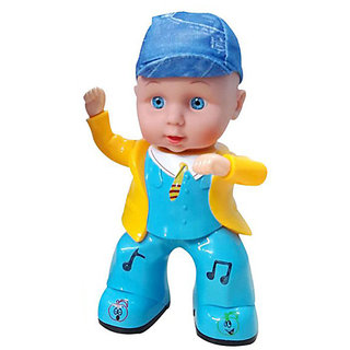 Kidz little dancing boy