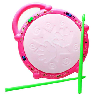 kidz Light and Musical drum