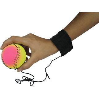 kidz Yoyo rubber ball