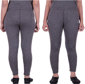 Zimfit Ladies Thermal Lower - Pack of 2(Lower60)