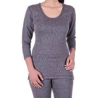 Zimfit Ladies Thermal Full-Sleeve - Pack of 1(FS60)