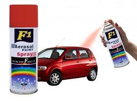 Red-F1 AEROSOL SPRAY PAINT