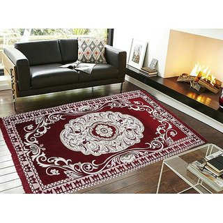 Gladiator Products fine design chenille carpet