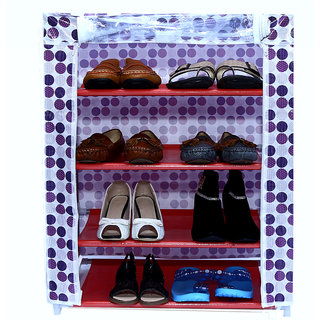 Tradeaiza Shoe Rack