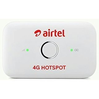 Buy Airtel 4G HOTSPOT ( E5573Cs-609 ) Online @ ₹1399 from
