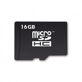 MICRO SD 16 GB (Loose packaging) (with 1 Month warranty)