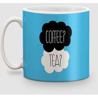 Splendid Creation CoffeeTea Coffee Mug - 325 ml