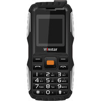 Winstar W10 Feature Mobile Phone With Long Battery Life