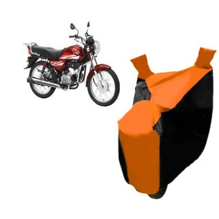 KAAZ Two Wheeler Cover For  HF Dawn Hero