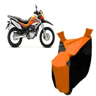 KAAZ Two Wheeler Cover For  Impulse Hero