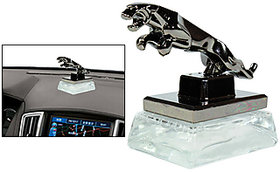 Jaguar Shape Refillable Car Perfume