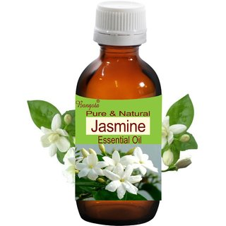 Jasmine Oil -  Pure & Natural  Essential Oil (30 ml)